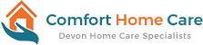 Comfort Home Care Logo